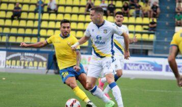 Super League: Εμειναν στο μηδέν (0-0) Παναιτωλικός και Αστέρας Τρίπολης (VIDEO)