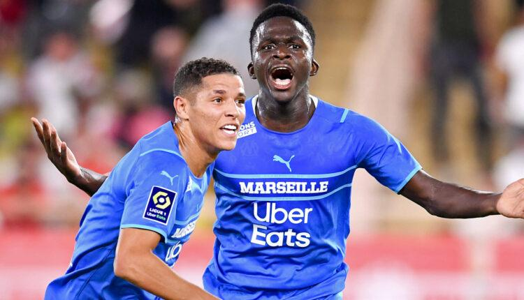 Ligue 1: Νίκησε τη Μονακό (0-2) και βλέπει τριάδα η Μαρσέιγ
