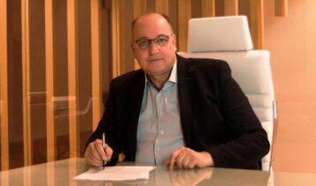 ΕΟΚ: Νέος πρόεδρος ο Λιόλιος, δεύτερος ο Φασούλας
