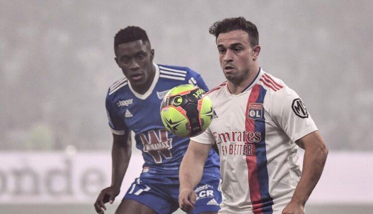Ligue 1: «Πάτησε» το Στρασβούργο (3-0) η Λιόν