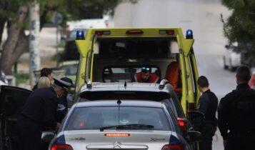 Σοκ στο κέντρο της Αθήνας: Βουτιά θανάτου για 32χρονη αρχιτεκτόνισσα -«Βγαίνω για τσιγάρο» είπε και έπεσε από τον 6ο όροφο
