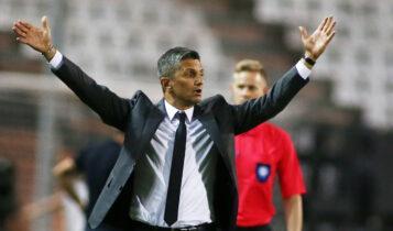 ΠΑΟΚ: Πρώτη εντός έδρας ήττα για Λουτσέσκου, μετά από 38 αγώνες
