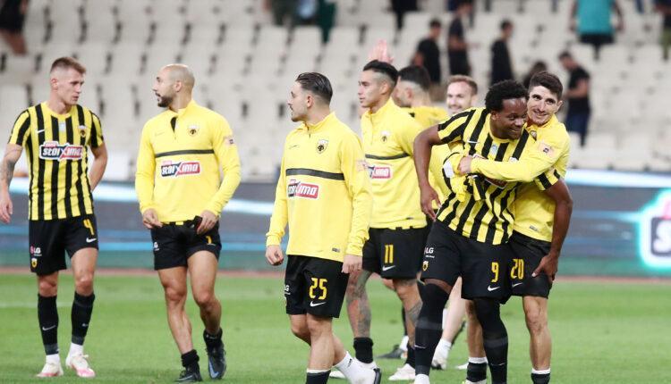 Τάσος Τσατάλης: «Μη περιμένουμε τους παίκτες στη γωνία» (VIDEO)