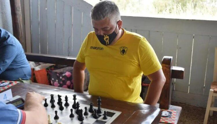 ΑΕΚ: Καλή παρουσία από το σκακιστικό τμήμα