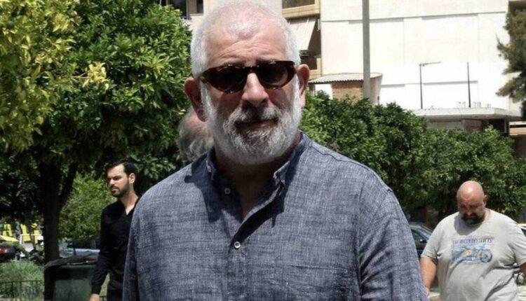 Πέτρος Φιλιππίδης: Το χυδαίο μήνυμα που έστειλε σε θύμα του - Πώς του στοίχισε την αποφυλάκισή του