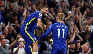 Champions League: Οι ενδεκάδες του Τσέλσι-Ζενίτ