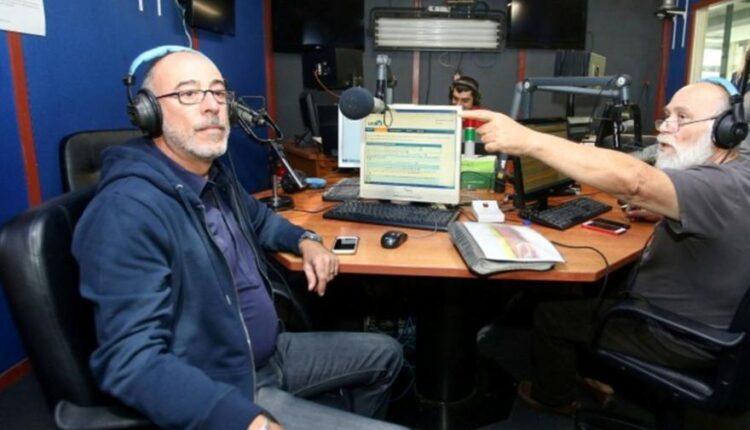 Το παρασκήνιο της απομάκρυνσης Λεάνη από τον ΣΠΟΡ FM! -Τι έγινε με τον Αλαφούζο!