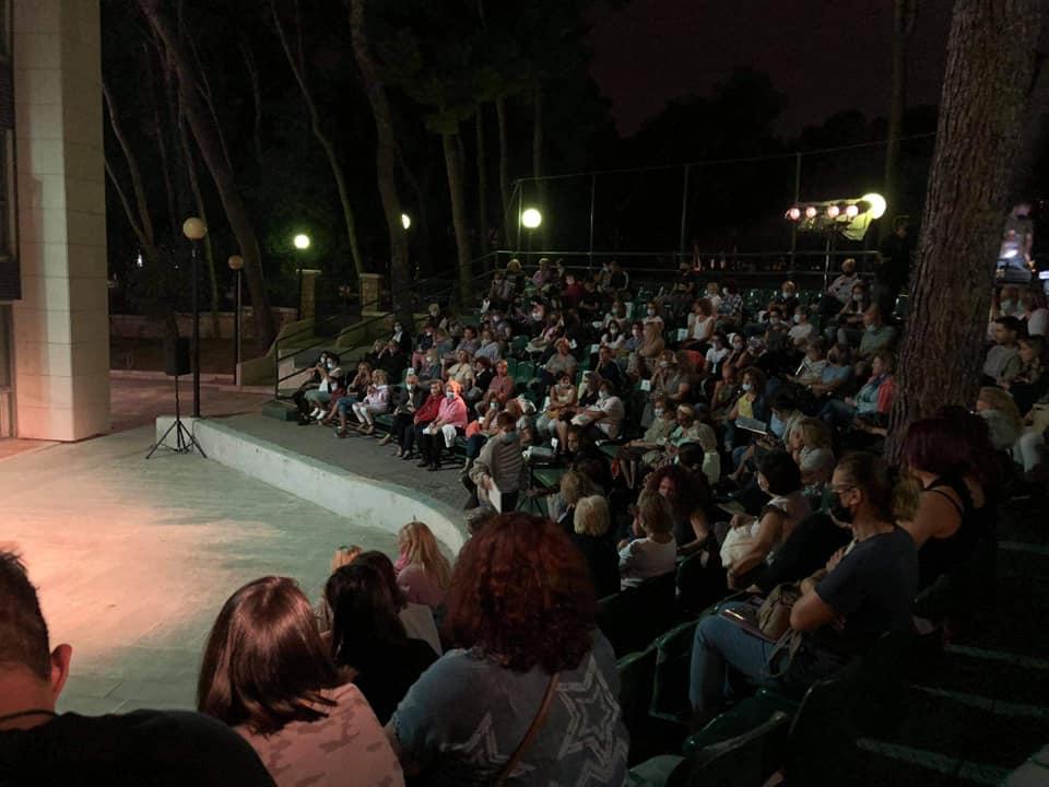 «Μνήμες Μικράς Ασίας»: Ολοκληρώθηκε με μεγάλη επιτυχία το τριήμερο των πολιτιστικών εκδηλώσεων του Δήμου Νέας Φιλαδέλφειας – Νέας Χαλκηδόνας!