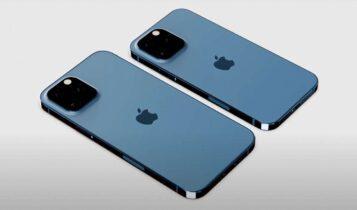 Apple: Παρουσίασε το iPhone 13 -Οι τιμές και τα νέα χαρακτηριστικά