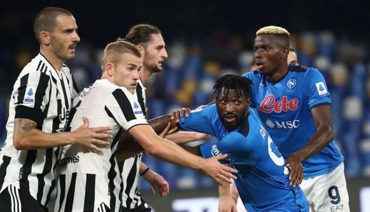 Champions League: Οι ενδεκάδες του Μάλμε-Γιουβέντους