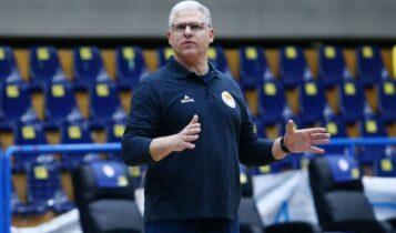 Μανωλόπουλος για BCL: «Είμαστε έτοιμοι για την Κλουζ»