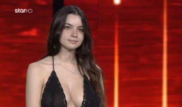 GNTM 4: Η οντισιόν της 19χρονη Γιοβάνας που «τρέλανε» τους κριτές (VIDEO)