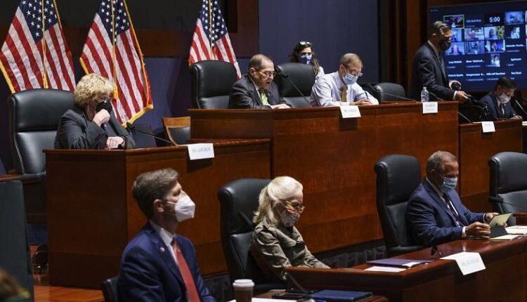 ΗΠΑ: Επιστολή βουλευτών στον ΟΗΕ να λάβει μέτρα εναντίον της Τουρκίας για το άνοιγμα των Βαρωσίων (VIDEO)