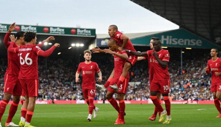 Champions League: Οι ενδεκάδες του Λίβερπουλ-Μίλαν