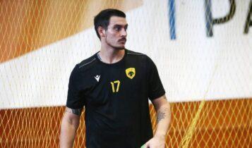 Πλάθα στο enwsi.gr: «Νιώθω απόλυτα έτοιμος-Πάμε πάλι για το νταμπλ»