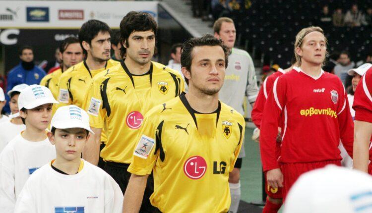 Παππάς: «Αν η ΑΕΚ έπαιρνε το πρωτάθλημα το '08 θα άλλαζε το ρου της ιστορίας της-Αδικη η κριτική στον Μελισσανίδη»