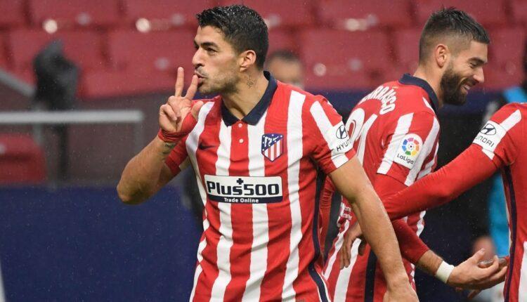 Champions League: Οι ενδεκάδες του Ατλέτικο Μαδρίτης-Πόρτο
