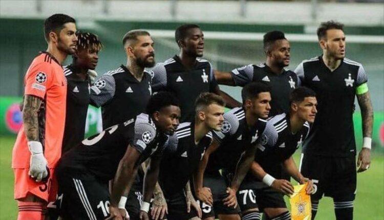 Champions League: Οι ενδεκάδες του Σερίφ-Σαχτάρ -Βασικός ο Αθανασιάδης
