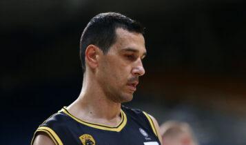 Ζήσης για Ιβκοβιτς: «Εκτός από το μπάσκετ, μου δίδαξε και τη ζωή, τον ευχαριστώ για όλα»