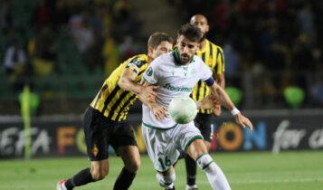Conference League: Πήρε βαθμό η Ομόνοια (0-0) στο Καζακστάν απέναντι στην Καϊράτ (VIDEO)