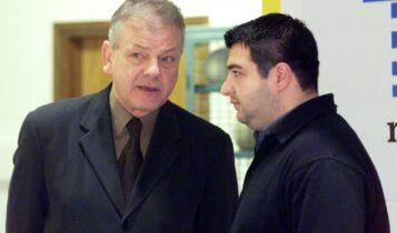 AEK: «Ο Ίβκοβιτς έζησε σαν Έλληνας»