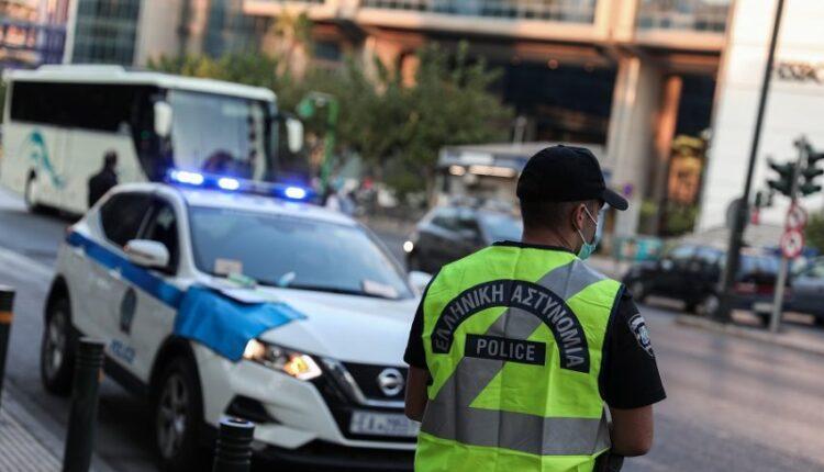 Αθήνα: Απαγόρευση συναθροίσεων και πορειών -Ακυρώσεις δρομολογίων στο μετρό και απροσπέλαστο το κέντρο (VIDEO)