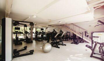 Γυμναστήρια: Νέοι κανόνες λειτουργίας από 20 Σεπτεμβρίου