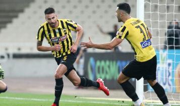 Λε Ταλέκ: «Πρέπει να παλέψεις για τη θέση σου στην ΑΕΚ»