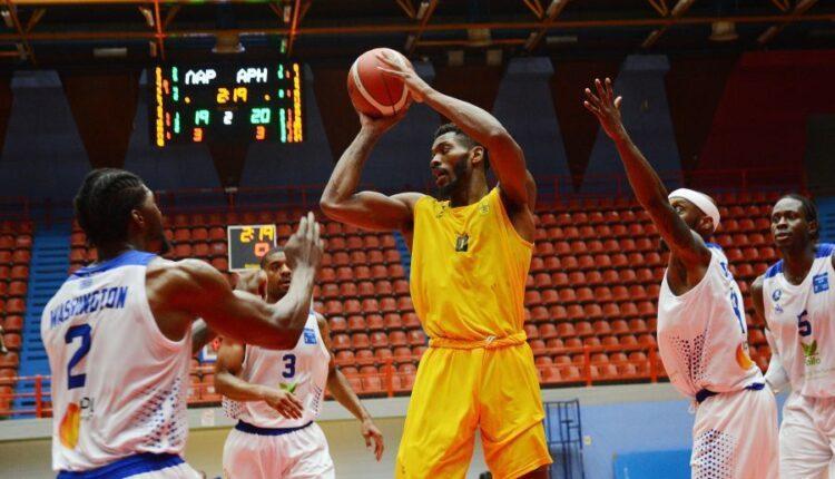 Κύπελλο Ελλάδας μπάσκετ: Πήρε την ματσάρα η Λάρισα (68-67) απέναντι στον Αρη