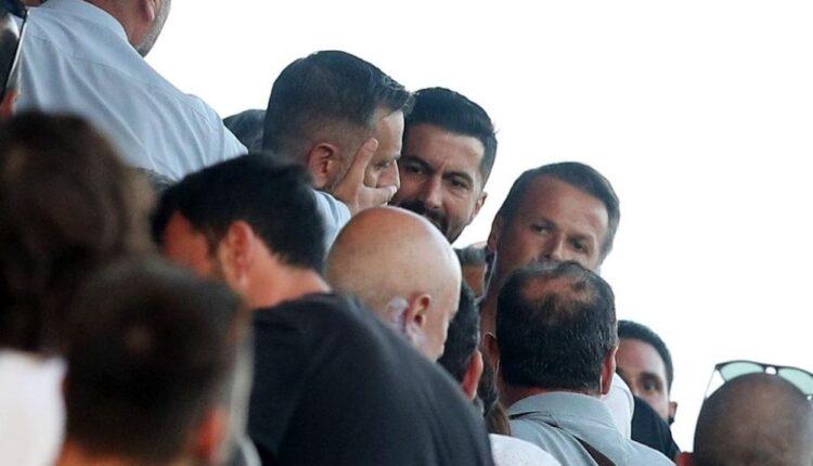 ΑΕΚ: Κλήθηκαν σε απολογία Κονέ-Παπαδημητρίου για όσα έγιναν στην... ζούγκλα του Ηρακλείου