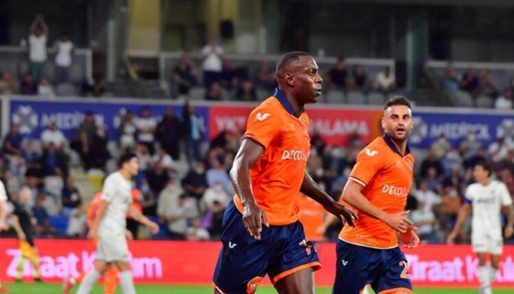 «Ξενέρωσε» την Φενερμπαχτσέ (2-0) η Μπασακσεχίρ