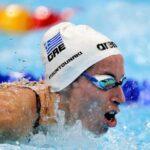 Νέο πανελλήνιο ρεκόρ από την Αννα Ντουντουνάκη