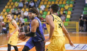 Κύπελλο Ελλάδας μπάσκετ:  Πέρασε από το Μαρούσι (65-76) και… υποδέχεται τον Ολυμπιακό ο Ηρακλής