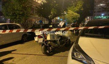 Θεσσαλονίκη: Ανδρας άρπαξε ένα μαχαίρι από εστιατόριο και σκότωσε νεαρό (vid)