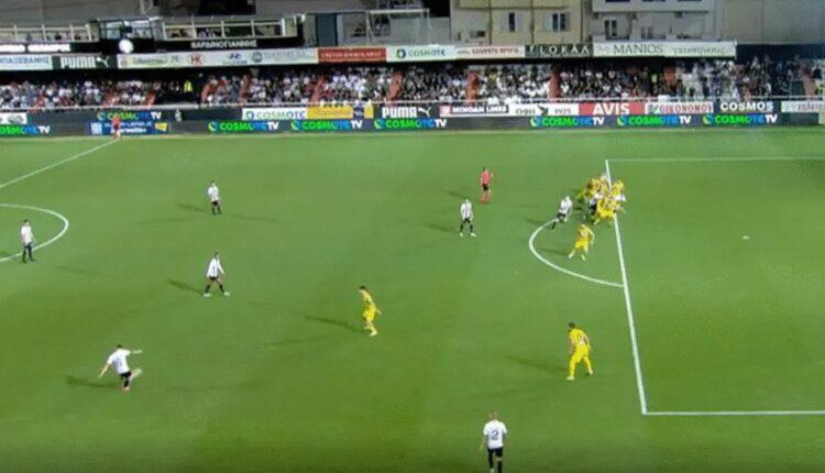 Αποκάλυψη: Ο Σκουλάς αποφάσισε να μην δώσει την γραμμή του οφσάιντ στο 1-3 στη δημοσιότητα! (VIDEO)