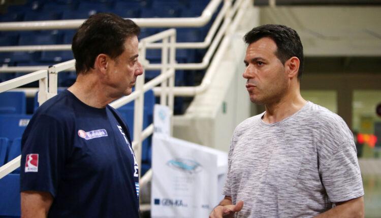 Ο Ιτούδης φαβορί για προπονητής στην Εθνική ομάδα μπάσκετ