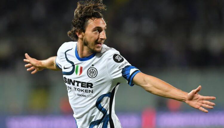 Serie A: Νίκη με ανατροπή επί της Φιορεντίνα (1-3) για την Ιντερ! (VIDEO)