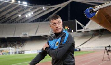 Μιλόγεβιτς: «Δεν ξέρω που μπορούν να φτάσουν οι δυνατότητες μας -Το φάουλ στο γκολ του ΟΦΗ έπαιξε ρόλο»