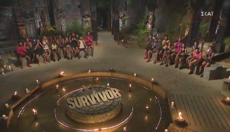 Οριστικό: «Κανονικό» Survivor τον Δεκέμβριο (VIDEO)