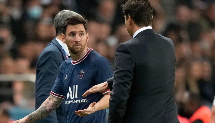 Ποτσετίνο για Μέσι: «Οι μεγάλοι πρωταθλητές δεν είναι ευχαριστημένοι όταν βγαίνουν από το γήπεδο»