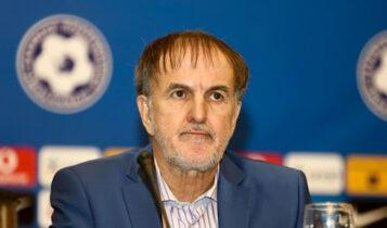 Αντωνίου: «Ο Φωτιάς είναι καλός διαιτητής αλλά στο ΟΦΗ-ΑΕΚ δεν έκανε καλή διαχείριση»