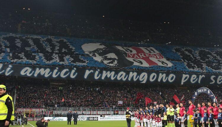 Serie A: Στο 75% η πληρότητα στα γήπεδα