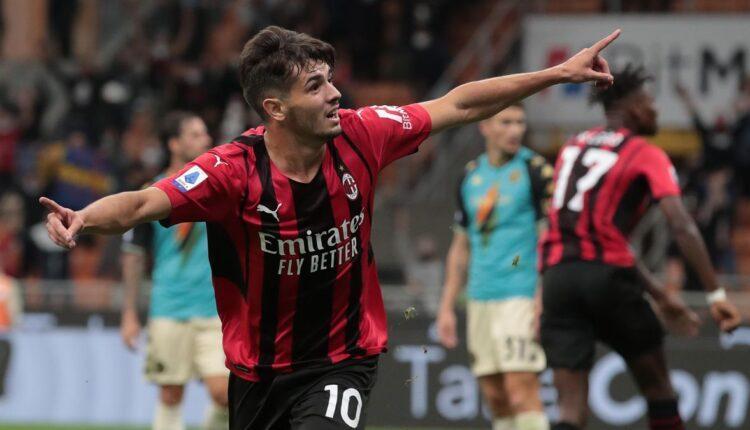 Serie A: Εύκολα τη Βενέτσια η Μίλαν, δυσκολεύτηκε η Γιουβέντους (VIDEO)