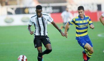 Συνέχισαν χωρίς νίκη ΟΦΗ (0-0) και Αστέρας Τρίπολης (VIDEO)