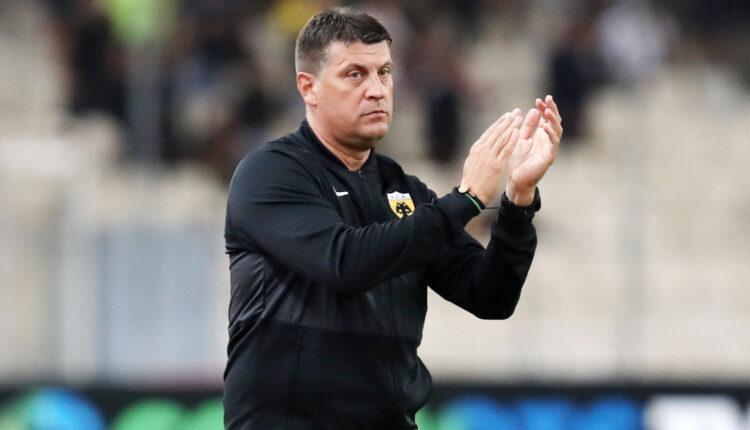 Μιλόγεβιτς: «Φάνηκε ότι είμαστε νέα ομάδα -Να είμαστε έτοιμοι με ΠΑΟΚ» (VIDEO)