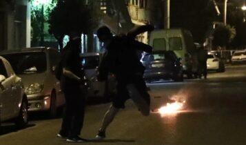 Επίθεση σε σύνδεσμο του Παναθηναϊκού στην Αχαρνών