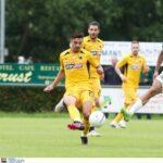 Γαλανόπουλος: Μεγάλη ανησυχία με τον τραυματισμό του -Ωρα για κρίσιμες αποφάσεις στην ΑΕΚ!