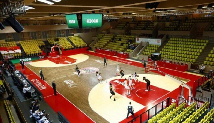 Μονακό: Στη φυσική της έδρα τα ματς της Euroleague