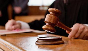 Νέος Ποινικός Κώδικας: Αυστηροποίηση ποινών για βιασμό ανήλικων και εμπρησμό