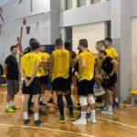ΑΕΚ: Το enwsi.gr στο φιλικό της ανδρικής ομάδας βόλεϊ! (ΦΩΤΟ- VIDEO)